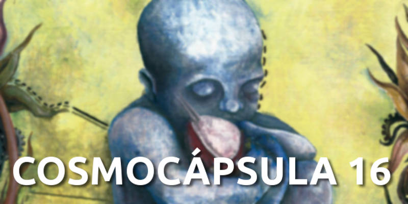 Cosmocápsula 16