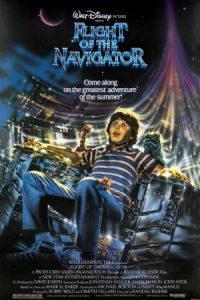 El vuelo del navegante (cover)