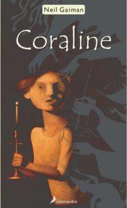 Libro Coraline